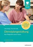 Dienstplangestaltung (eBook, PDF)
