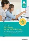 100 Fehler bei der MDK-Prüfung (eBook, PDF)
