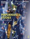 Performance Studies (eBook, PDF)
