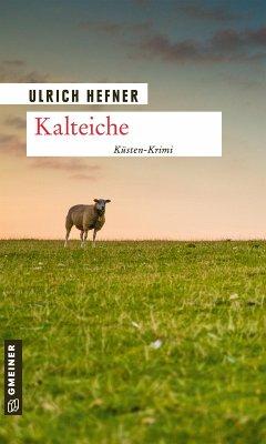 Kalteiche (eBook, ePUB) - Hefner, Ulrich