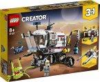 LEGO® Creator 31107 Planeten Erkundungs-Rover