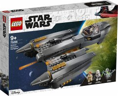 LEGO® Star Wars 75286 General Grievous# Starfighter#