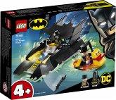 LEGO® DC Universe Super Heroes 76158 Verfolgung des Pinguins - mit dem Batboat