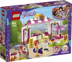 LEGO® Friends 41426 Heartlake City Waffelhaus
