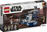 LEGO® Star Wars 75283 Armored Assault Tank (AAT#)