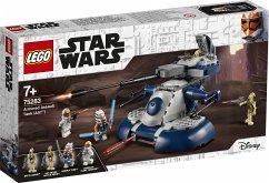 LEGO® Star Wars 75283 Armored Assault Tank (AAT#)