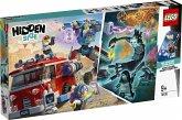 LEGO® Hidden Side 70436 Phantom Feuerwehrauto 3000
