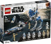 LEGO® Star Wars 75280 Clone Troopers der 501. Legion