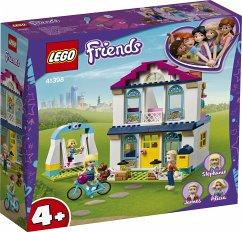LEGO® Friends 41398 4+ – Stephanies Familienhaus