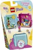 LEGO® Friends Magische Würfel 41412 Olivias Sommer Würfel - Strandtag