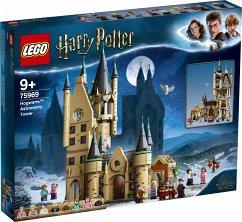 LEGO® Harry Potter 75969 Astronomieturm auf Schloss Hogwarts
