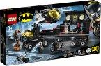 LEGO® DC Universe Super Heroes 76160 Mobile Batbasis