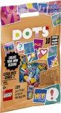 LEGO® DOTs 41916 - Armband Ergänzungsset Comic, mehrfarbig, 109 Teile