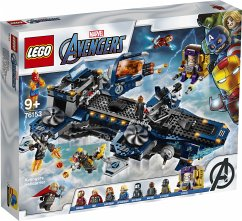 LEGO® Marvel Super Heroes 76153 Avengers Helicarrier