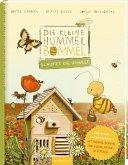 Die kleine Hummel Bommel schützt die Umwelt
