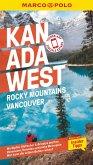 MARCO POLO Reiseführer Kanada West, Rocky Mountains, Vancouver