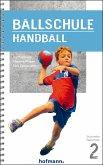 Ballschule Handball