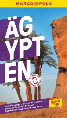 MARCO POLO Reiseführer Ägypten - Stryjak, Jürgen;Rauch-Rateb, Lamya