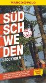 MARCO POLO Reiseführer Südschweden, Stockholm