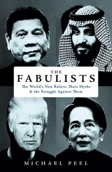 The Fabulists - Peel, Michael
