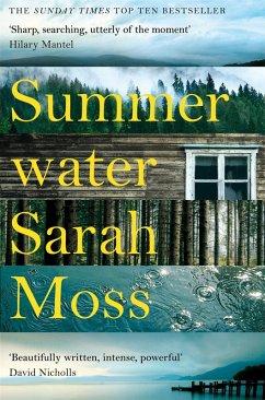 Summerwater (eBook, ePUB) - Moss, Sarah
