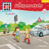 WAS IST WAS Junior Hörspiel. Im Straßenverkehr (MP3-Download)