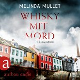 Whisky mit Mord - Abigail Logan ermittelt, Band 1 (Ungekürzt) (MP3-Download)