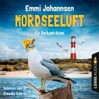Mordseeluft / Caro Falk Bd.1 (MP3-Download)