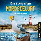Mordseeluft - Ein Borkum-Krimi (Gekürzt) (MP3-Download)