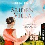 Die Seidenvilla / Seidenvilla-Saga Bd.1 (MP3-Download)