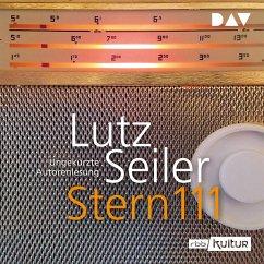 Stern 111 (MP3-Download) - Seiler, Lutz