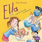 Ella und ihre Freunde als Babysitter / Ella Bd.16 (MP3-Download)