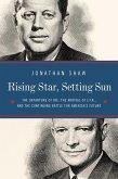 Rising Star, Setting Sun (eBook, ePUB)