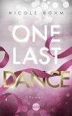One Last Dance / One-Last-Serie Bd.2 (eBook, ePUB)