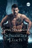 Schwarzer Fluch / Die Herren der Unterwelt Bd.15 (eBook, ePUB)