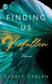 Verfallen / Finding us Bd.1 (eBook, ePUB)