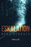 Eskalation (eBook, ePUB)