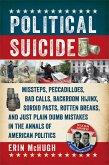 Political Suicide (eBook, ePUB)