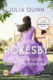 Tollkühne Lügen, sinnliche Leidenschaft / Rokesby Bd.2 (eBook, ePUB)