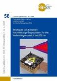 Untersuchung der Strahlgüte von brillanten Hochleistungs-Trapezlasern für den Wellen-längenbereich bei 808 nm (eBook, PDF)
