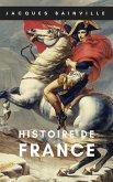 Histoire de France (Oeuvres de Jacques Bainville t. 1) (eBook, ePUB)