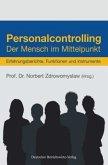Personalcontrolling (Mängelexemplar)