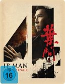 Ip Man 4: The Finale Steelbook