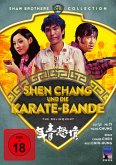 Shen Chang und die Karate-Bande Shaw Brothers Collection