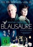 Agatha Christie: Blausaeure