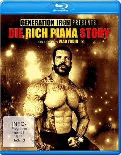 Generation Iron: Die Rich Piana Story