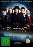Zwingli-Der Reformator