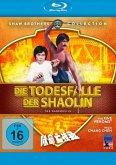 Die Todesfalle der Shaolin