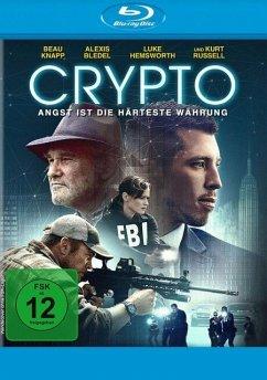 Crypto - Angst ist die härtest Währung