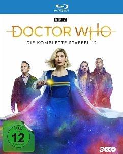 Doctor Who - Staffel 12